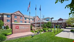 Hilton Garden Inn Minneapolis - Maple Grove
