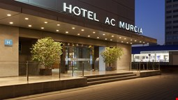 AC Hotel Murcia by Marriott