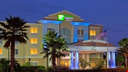 Holiday Inn Express Hotel & Suites New Tampa I-75