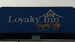 Loyalty Inn Pasco
