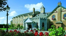 Great National Abbey Court Hotel & Spa