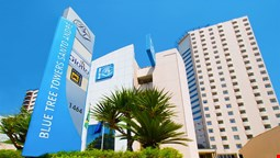 Blue Tree Towers All Suites Santo Andre
