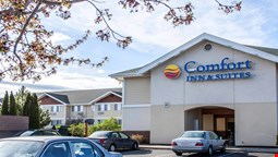 Comfort Inn And Suites Bend