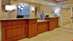Holiday Inn Express Hotel & Suites Independence-Kansas City