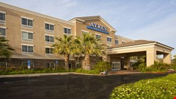Ayres Inn & Suites Ontario at the Mills Mall