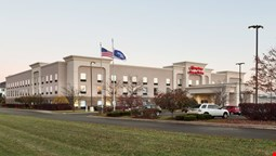 Hampton Inn & Suites Detroit/Sterling Heights