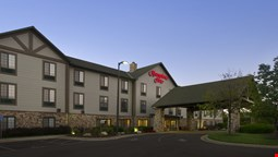 Hampton Inn Kansas City-Village West