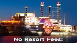 Colorado Belle Hotel Casino Resort