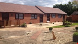 Newent Golf Club & Lodges
