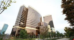 The Central Park Hotel Songdo