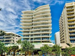 Sea Pearl Resort Mooloolaba