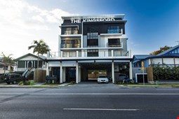 The Kingsford, an Ascend Hotel Collection member