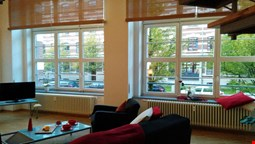 Apartmenthaus Elster Lofts