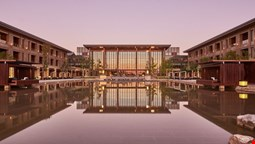 Yanqi Hotel managed by Kempinski