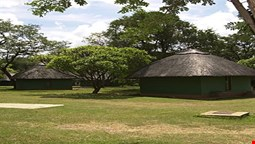 Victoria Falls Restcamp and Lodges