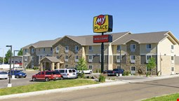 My Place Hotel - Dickinson, ND