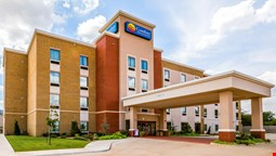 Comfort Inn & Suites Newcastle - Oklahoma City