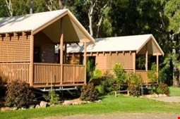 Captain Cook Holiday Village