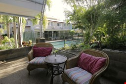 Hillcrest Guest House Cooktown