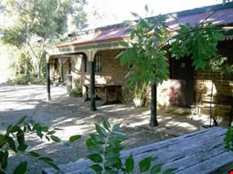 Eagle Foundry Bed & Breakfast