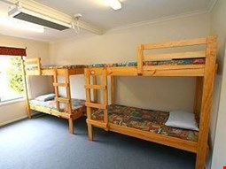 Launceston Backpackers - Hostel