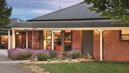 The Grange At Lancefield Retreat