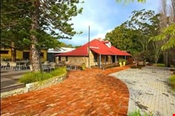Inn Mahogany Creek