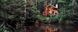 Woodlands Rainforest Retreat