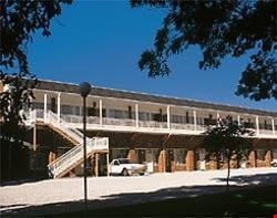 Oxley Motel