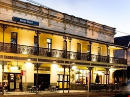 Royal Hotel Randwick