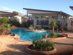 Seaspray Beach Holiday Park