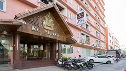 KC Place Srinakarin