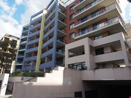 Waldorf Waitara Residential Apartments