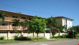 Townsville Apartments on Gregory