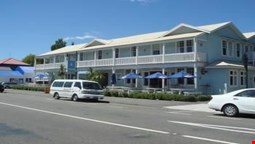 The White Swan Country Hotel