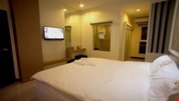Ido Boutique Suite Hat Yai