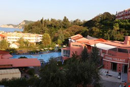 Cyprotel Corfu Panorama All Inclusive