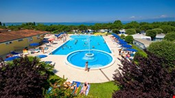 Camping le Palme - Campground