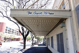 The Guesthouse - Hostel