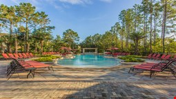 The Fountains at ChampionsGate