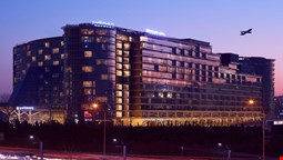 Pullman Istanbul Airport and Convention Center Hotel
