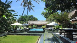Voyager Boutique Creative Retreat Canggu Bali
