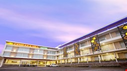 Cempaka Hill Hotel Jember, Managed by Dafam Hotels