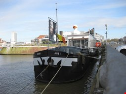 Bootel Ahoi