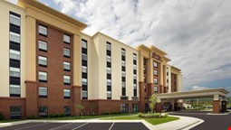 Hampton Inn & Suites Baltimore North/Timonium, MD