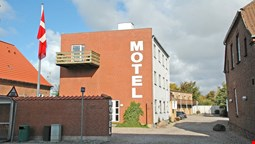Motel Apartments Tønder