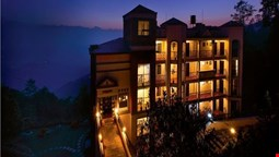 Bhangeri Durbar Resort