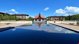 Crowne Plaza Resort Xishuangbanna Parkview