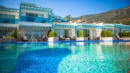 Asfiya Sea View Hotel - Adult Only