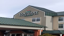 Country Inn & Suites By Carlson, Harrisburg West, PA
